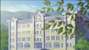病院(作品内)