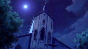 教会(作品内)