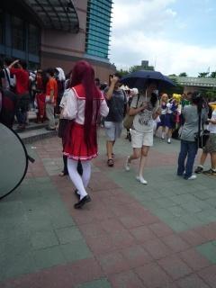 台湾のタマ姉(FancyFrontier会場)